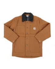 Outerwear - Full Swing Chore Coat Fleece Lined (8-20)-2434632