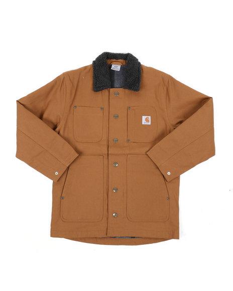 Carhartt - Full Swing Chore Coat Fleece Lined (8-20)
