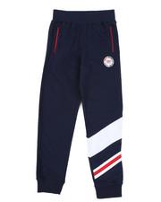 Bottoms - CTTN Fleece Sweatpants (8-20)-2434842