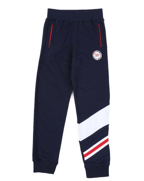 Born Fly - CTTN Fleece Sweatpants (8-20)