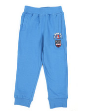 Sweatpants - CTTN Fleece Sweatpants (4-7)-2434852