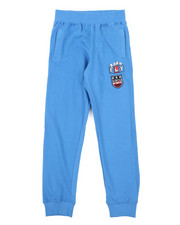 Sweatpants - CTTN Fleece Sweatpants (8-20)-2434864