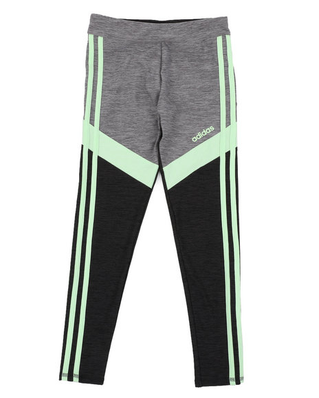 Adidas - D2M Melange Tights (7-16)