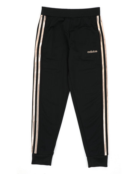 Adidas - Linear Tricot Joggers (7-16)