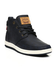 Levi's - Atwater Waxed UL Shoes-2435091