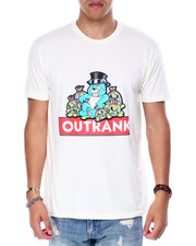 OUTRANK - Uncle Moneybags Tee-2435829