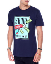 OUTRANK - Shoot Your Shot Tee-2435854