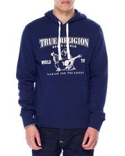 True Religion - Budda Pullover Hoodie-2435997