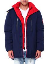 Outerwear - Heavy Parka Jacket-2434594