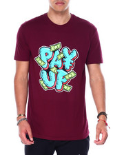 OUTRANK - Pay Up Tee-2435813