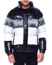 Black Pyramid - Blocked Channel Puffer-2435960