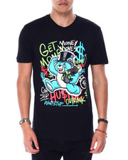 Shirts - Get Money Tee-2435755