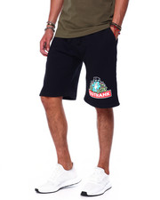 Shorts - Uncle Moneybags Short-2435762