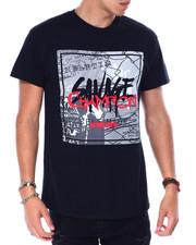 Shirts - Savage Puff Tee-2435737
