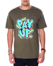 OUTRANK - Pay Up Tee-2435794