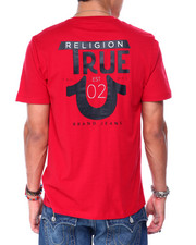True Religion - LOGO TR CREW-2435889