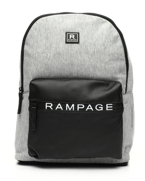 Rampage - Sporty Backpack