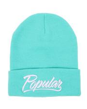 Hats - Popular Knit Hat-2436220