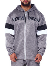Rocawear - Rivals Tech Fleece Zip Hoody (B&T)-2436003