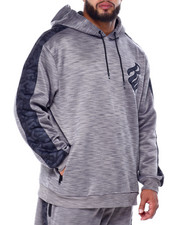 Hoodies - Chivalry Tech Fleece Pullover (B&T)-2436007