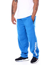 Sweatpants - HI-Profile Sweat Pant (B&T)-2436035