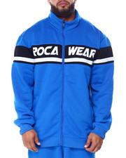 Rocawear - Roc Marathon Jacket (B&T)-2436047