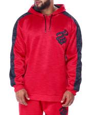 Rocawear - Chivalry Tech Fleece Pullover (B&T)-2436027