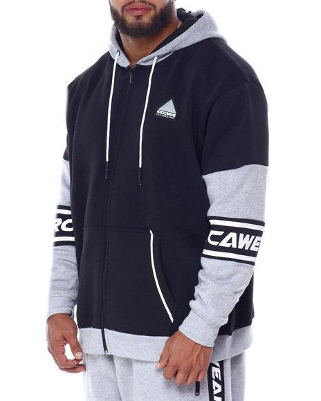 Rocawear - Supercharge Zip Hoody (B&T)