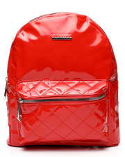 Rampage - Quilted Midi Backpack-2435271