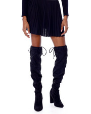 Women - Over The Knee Boots-2429888