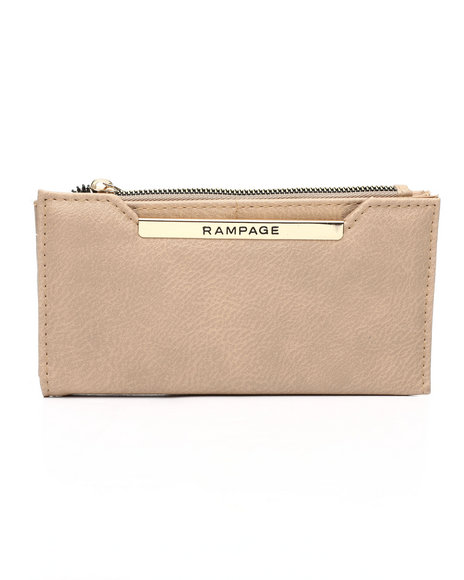 Rampage - Boxed Bi-Fold Wallet