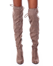 Women - Over The Knee Boots-2429898