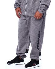 Rocawear - Rivals Tech Fleece Pant (B&T)-2436015