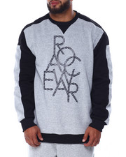 Rocawear - Stacked Crew Top (B&T)-2436068