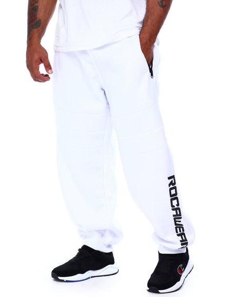 Rocawear - HI-Profile Sweat Pant (B&T)
