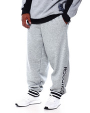 "Sweatpants - ""Pro League"" Sweatpants (B&T)-2436060"
