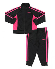 Girls - Event Tricot Set (2T-4T)-2435543