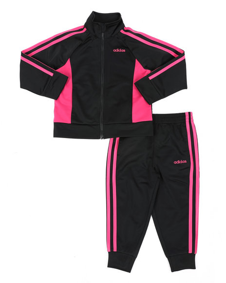 Adidas - Event Tricot Set (2T-4T)