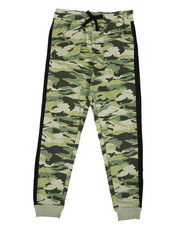 Girls - Marla Printed Joggers (7-16)-2436464