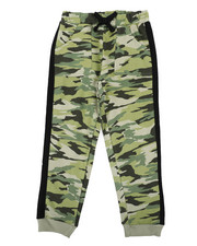Bottoms - Marla Printed Joggers (4-6X)-2436626
