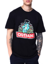 OUTRANK - Uncle Moneybags Tee-2436714