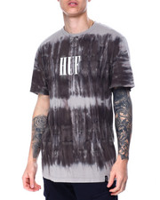 HUF - HORIZONS STRIPED TEE-2436946