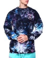 Pink Dolphin - OCEAN ACADEMY CREW Sweatshirt-2436825