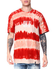 HUF - HORIZONS STRIPED TEE-2437180