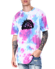 HUF - EVERLASTING GAZE TEE-2437176