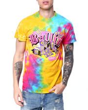 OUTRANK - Ballin tie Dye Tee-2436735