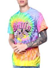 Shirts - Ballin tie Dye Tee-2436742