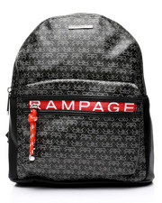 Rampage - Sporty Signature Backpack-2435120