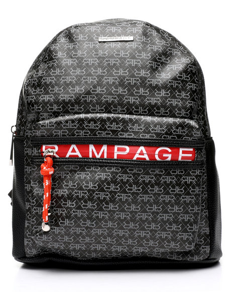 Rampage - Sporty Signature Backpack