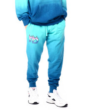 Pink Dolphin - ARTIC WAVES SWEATPANT-2436843